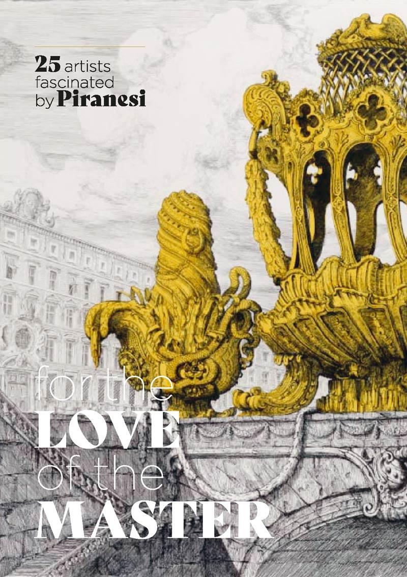 Piranese cover